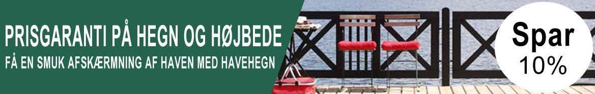 Havehegn