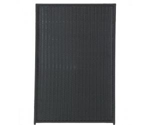 16408-1 Trend Hegn117x170 cm sort