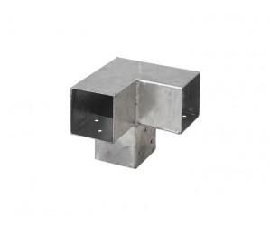 Cubic Hjørnebeslag dobbelt