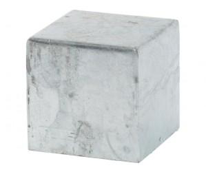 17936-1 Cubic stolpehætte 91x91 mm