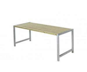 Plankebord trykimprægneret