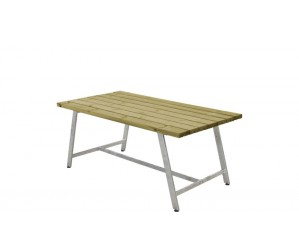 Royal bord trykimprægneret
