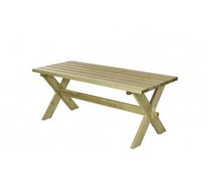 Nostalgi Plankebord trykimprægneret