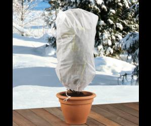 Vinter plantedække 85x60 cm