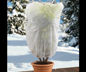 Vinter plantedække 105*80 cm