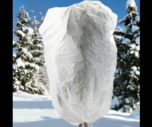 Vinter plantedække 120*185 cm