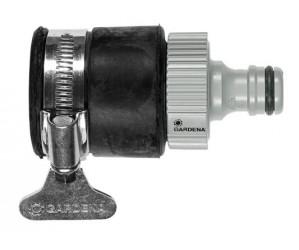 Vandtyv 2907 15 - 20 mm