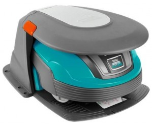 Garage til robotter 4007 Gardena