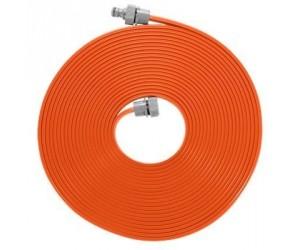 Sprinklerslange længde 15 m, orange 996 Gardena
