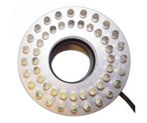 LED Ring 48 dioder Hvid
