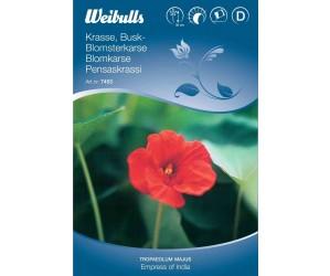 Blomsterkarse Rød
