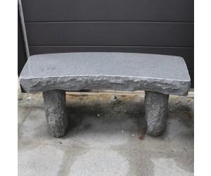 Granitbænk