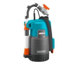 Comfort regnvandspumpe 4000/2 automatisk 1742 Gardena