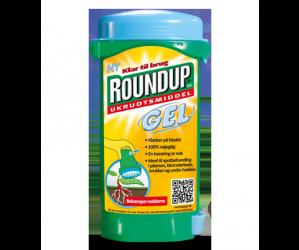 Round up gel