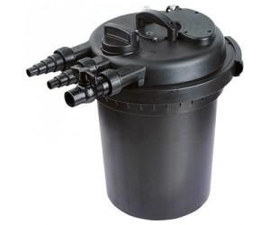 Trykfilter-sæt Bioclear 10000 / pumpe 7000 l/t.
