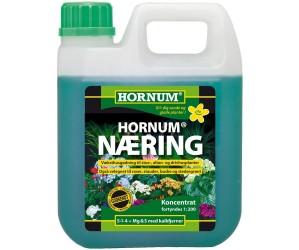hornum gødning