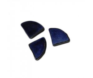 Krukkefødder blå