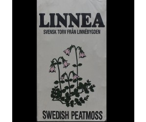 Linnea x-grov sphagnum