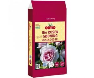 osmo rosengødning