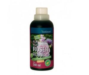 Grogreen Feed & Shine Roser koncentrat - Flere varianter