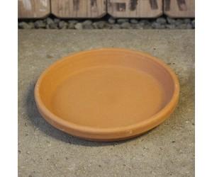 Keramikunderskål rødler