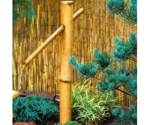 bambus vandpost