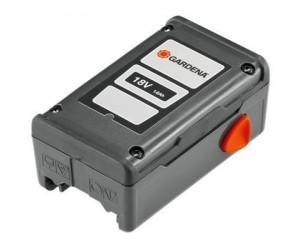 Reservebatteri NiMH 18 V / 1,6 Ah 8834 Gardena